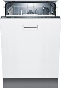 Constructa CG4B05V9 large capacity dishwasher