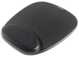 Kensington Gel-Wristrest Mousepad (62386)