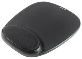 Kensington Gel-Wristrest Mousepad (62386)