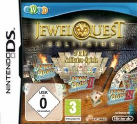 Jewel Quest - Solitaire (DS)