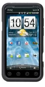Case-Mate Hybrid Tough Case für HTC Evo 3D