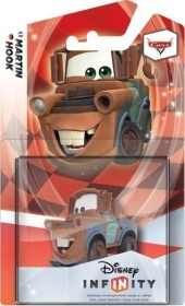 Disney Infinity - Figur Martin Hook (PC/PS3/PS4/Xbox 360/Xbox One/WiiU/Wii/3DS)