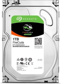 Seagate FireCuda Compute 1TB, SATA 6Gb/s (ST1000DX002)