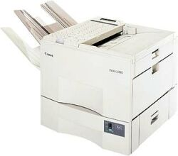 Canon PowerFAX L800