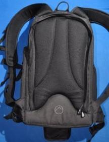 Lowepro Flipside 300 Rucksack schwarz (LP35185)