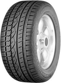 Continental ContiCrossContact UHP 295/45 ZR20 114W XL FR BSW