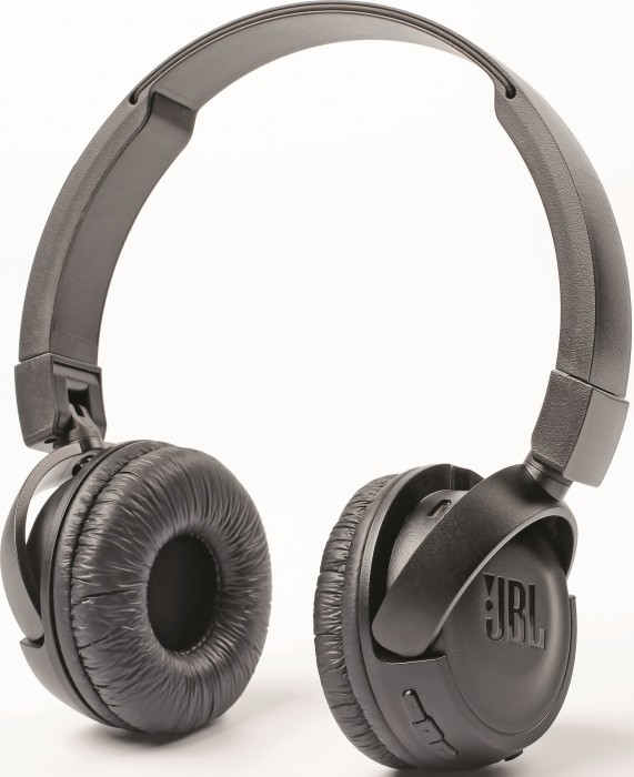 JBL T450BT black -- via Amazon Partnerprogramm