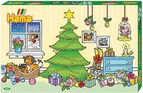 Hama Giant Gift Box - Advent Calendar (3037)