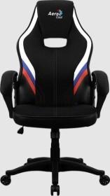 AeroCool Aero 2 Alpha RUS Gamingstuhl, schwarz