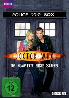 Doctor Who (2005) Season 1