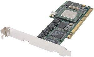 Adaptec 2410SA bulk, 64bit PCI (2083700)