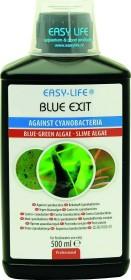 Easy-Life BlueExit gegen Blaualgen/Cyanobakterien, 500ml (BLU 0500)