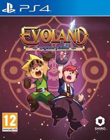 Evoland - Legendary Edition (PS4)