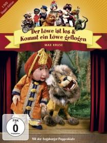 Augsburger Puppenkiste - Der Löwe ist los/Kommt ein Löwe geflogen