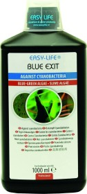 Easy-Life BlueExit gegen Blaualgen/Cyanobakterien, 1000ml (BLU 1000)