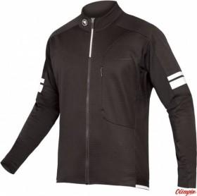 Endura Windchill Fahrradjacke schwarz (Herren) (E9102BK)
