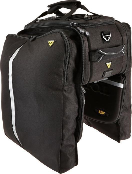 Topeak MTX Trunk Bag Tour EX Gepäcktasche -- ©Globetrotter