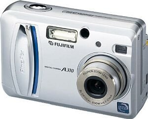 Fujifilm FinePix A310 (40471200)