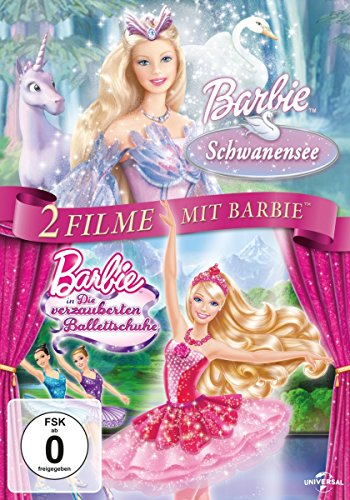 Barbie - Schwanensee -- via Amazon Partnerprogramm