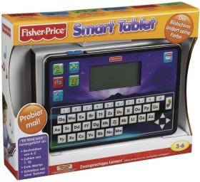 Mattel Fisher-Price Smart Tablet (W8780)