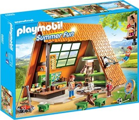 playmobil Summer Fun - Großes Feriencamp (6887)