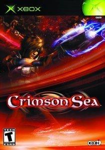 Crimson Sea (deutsch) (Xbox)