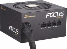 Seasonic Focus Gold 650W ATX 2.4 (SSR-650FM)