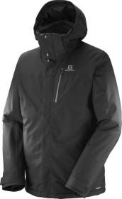 Salomon Fantasy ski jacket black (men) (397068)
