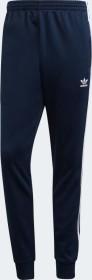 adidas Adicolor Classics Primeblue SST Hose lang collegiate navy/white (Herren) (GF0209)