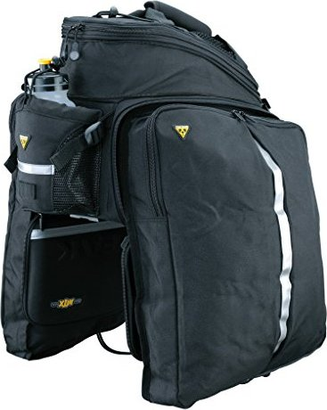 Topeak MTX Trunk Bag Tour DX luggage bag -- via Amazon Partnerprogramm