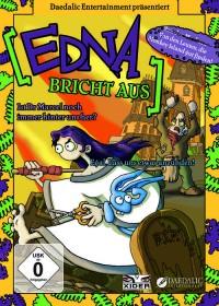 Edna bricht aus (Lösungsbuch)