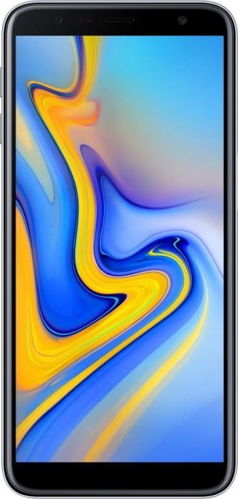 Samsung Galaxy J6+ J610FN silver