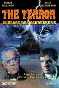 The Terror - Schloss des Schreckens