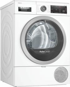 Bosch series 8 WTX87M20 heat pump dryer