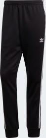 adidas Adicolor Classics Primeblue SST Hose lang schwarz/weiß (Herren) (GF0210)