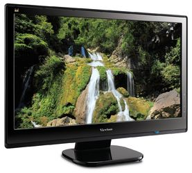 ViewSonic VX2753mh-LED, 27""