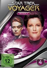 Star Trek - Voyager Season 4
