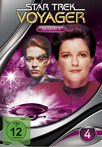 Star Trek - Voyager Season 4 -- via Amazon Partnerprogramm