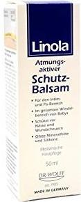 Linola Schutz-Balsam, 50ml -- © ApoMedifot.de