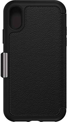 Otterbox Strada für Apple iPhone X/XS schwarz (77-59630) -- via Amazon Partnerprogramm