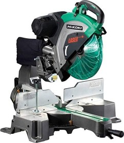 Hitachi C12RSH2 electric mitre saw