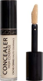 Gosh High Coverage Concealer 002 ivory, 5.5ml