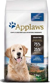 Applaws Adult All Breeds Lite with chicken 7.5kg