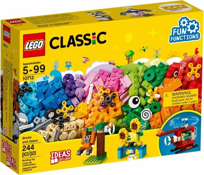Lego Classic Bausteine Set Zahnräder Ab 1396 2019