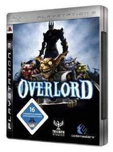 Overlord 2 (englisch) (PS3)