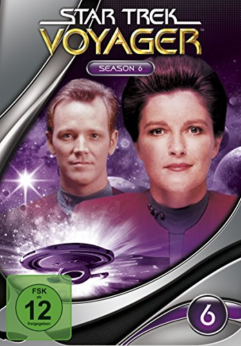 Star Trek - Voyager Season 6 -- via Amazon Partnerprogramm