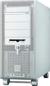Lian Li PC-V1000 plus silver