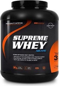 SRS Supreme Whey Vanille/Rhabarber 1.9kg