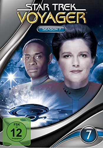 Star Trek - Voyager Season 7 -- via Amazon Partnerprogramm