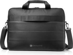 "HP classic briefcase black 15.6"" (1FK07AA)"